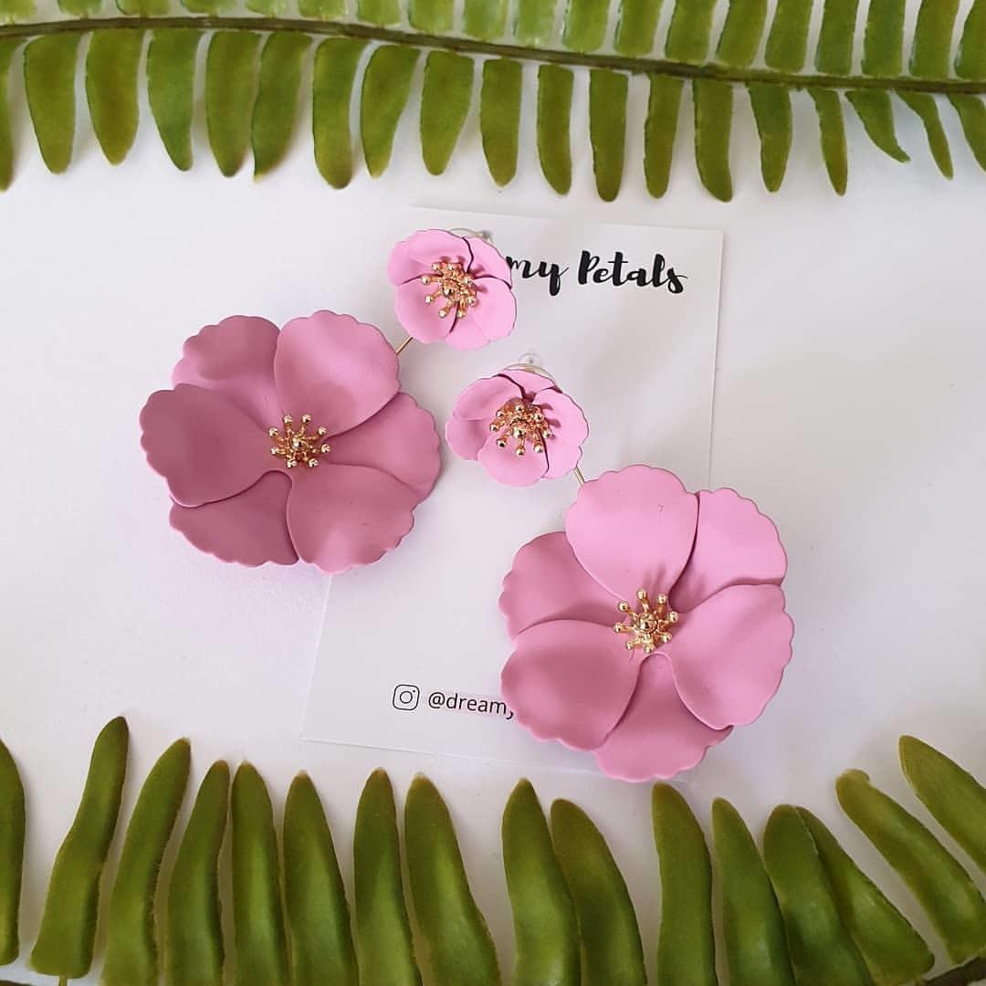 Forever Floral Earrings_56218120_134801714322719_2314379977247971939_n.jpg