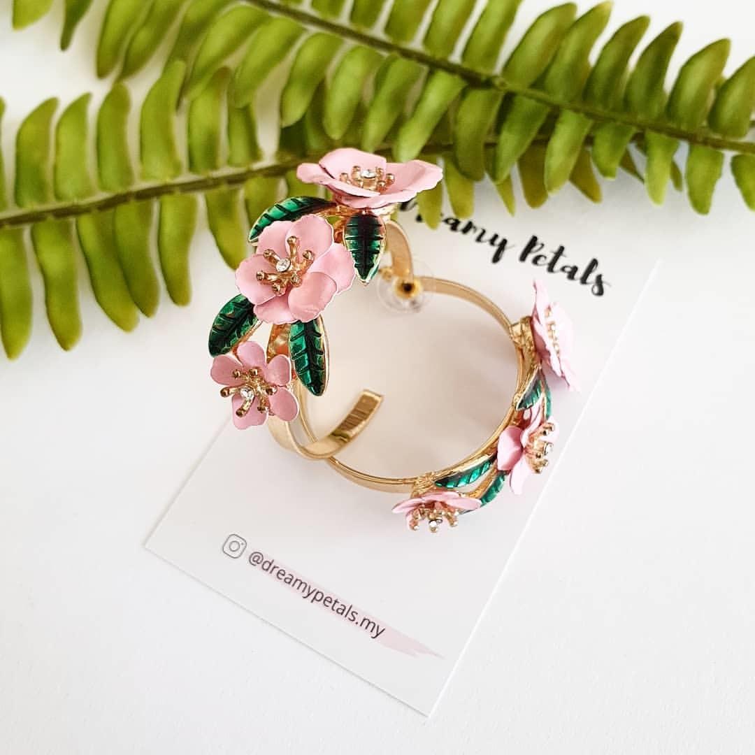 Forever Floral Earrings_74676908_2415586058697756_5132790330927331665_n.jpg