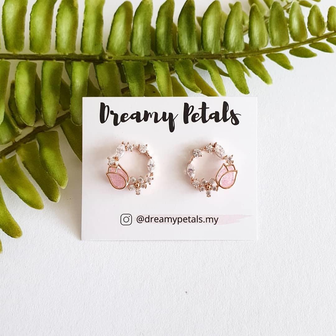 Forever Floral Earrings_73412322_438434263475802_6343501731314235345_n.jpg