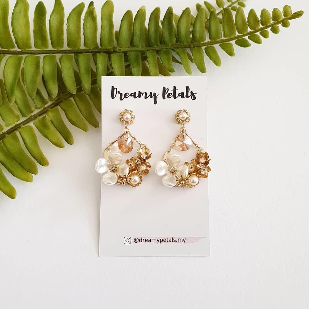 Forever Floral Earrings_67441190_123602345663081_3027862581342538266_n.jpg