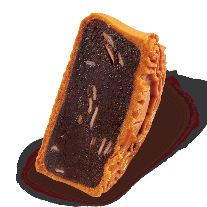 Red Bean 玫瑰豆沙