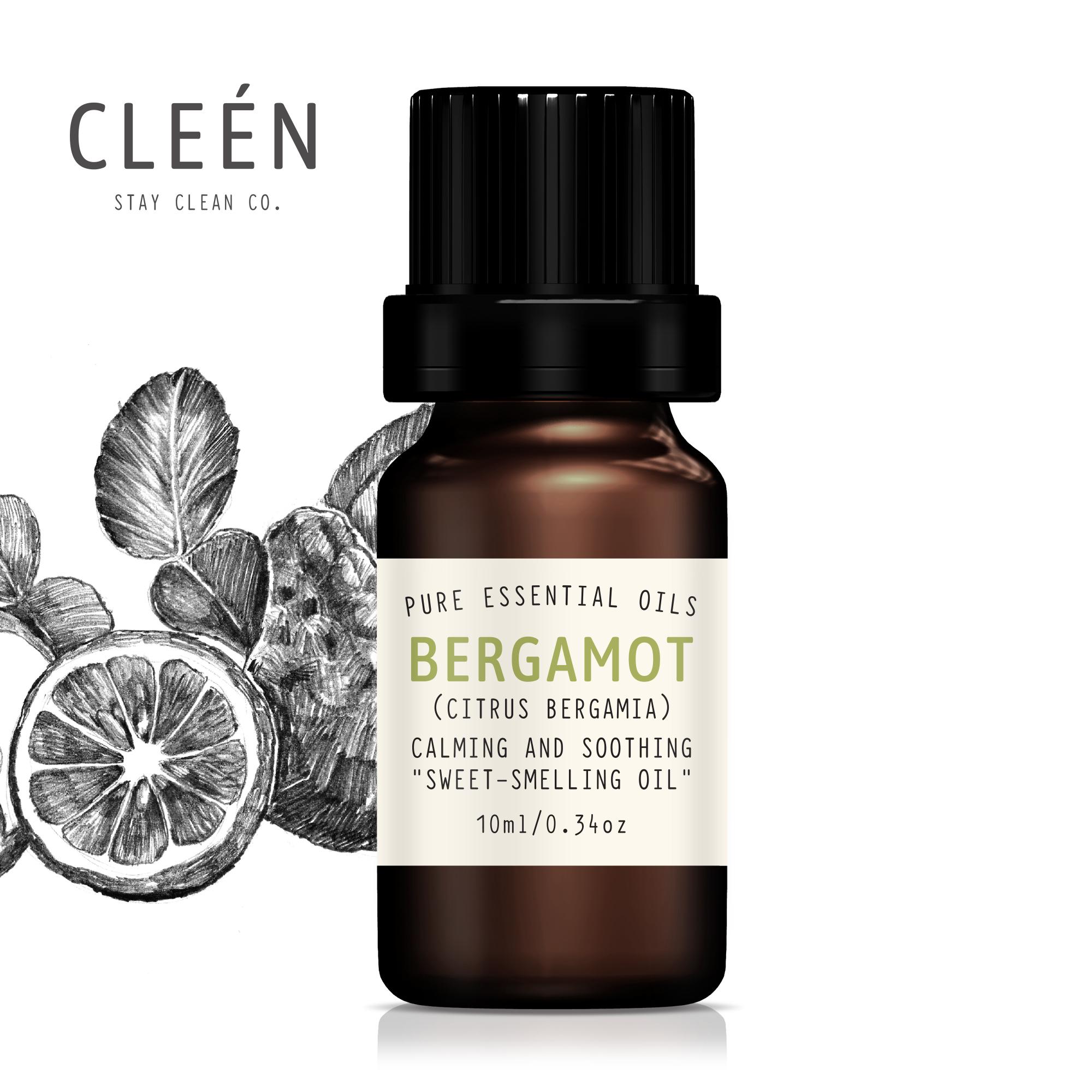 Cleen Essential Oil10ml_Bergamot.jpg