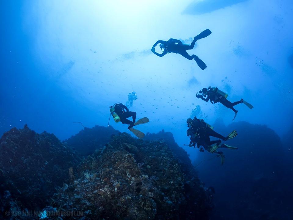 台灣潛水 | 會員登入,滿3000元,享有優惠價
