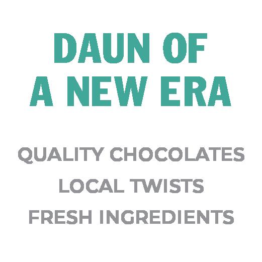 Daun Chocolate |