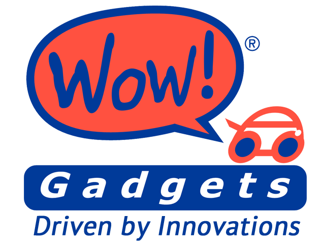 Wow! Gadgets