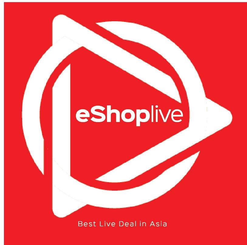 eShoplive.asia