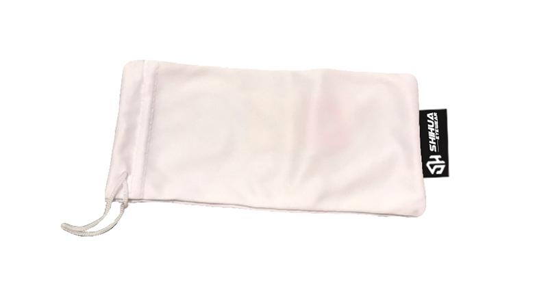 光學級絨布纖維複合拭鏡袋