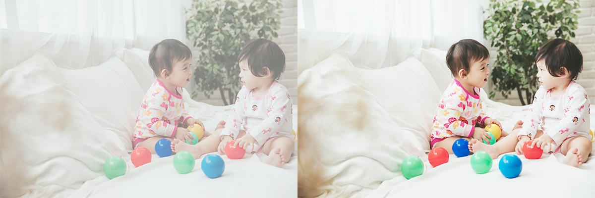 MY+DNA熊本部 | 寶 貝 的 第 一 件 衣 服