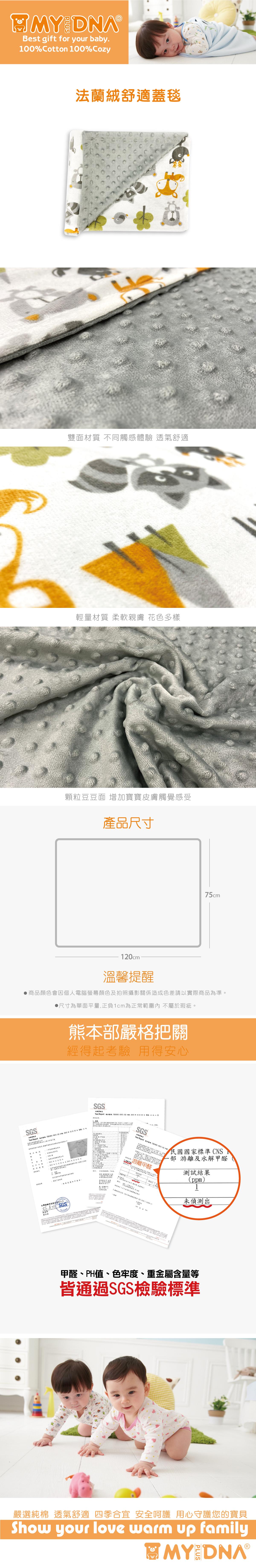 法蘭絨舒適毯-森林動物.jpg