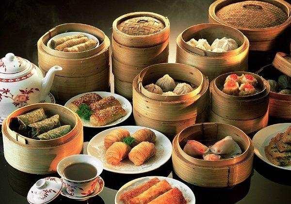 Family Foods Market    - Dim Sum