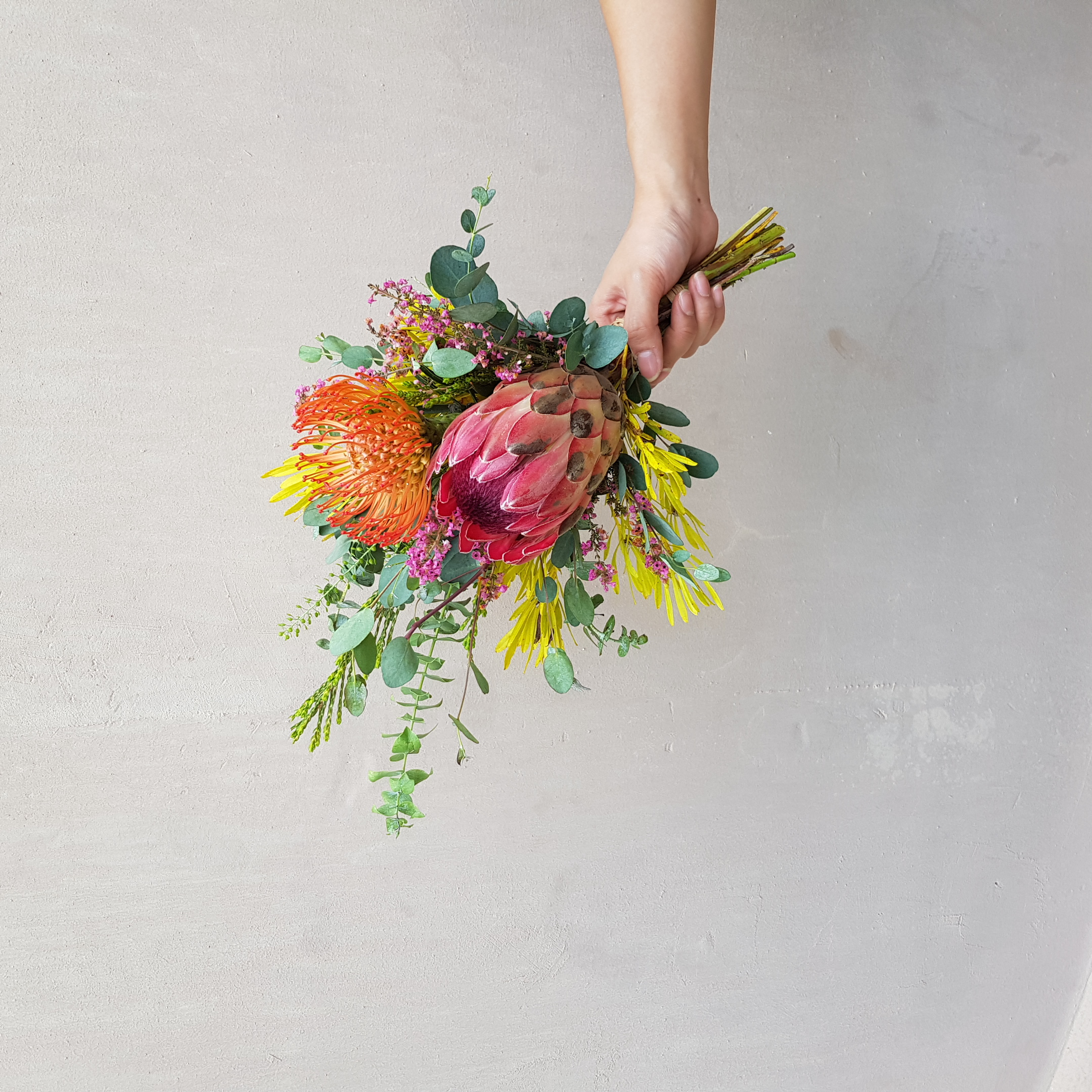 giftswithease | Fresh Bouquets