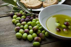 橄欖油 怎麼吃