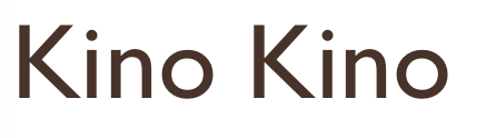 Kino Kino希野製作所︱烘焙雜貨控一定要蒐藏的線上選物店