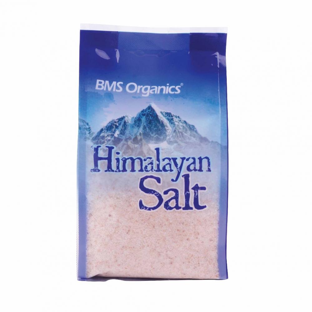 BMS Organics-Himalayan Salt (Fine) (400g)