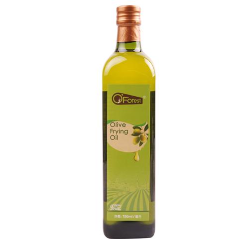 BMS Organics-Olive Frying Oil (750ml)