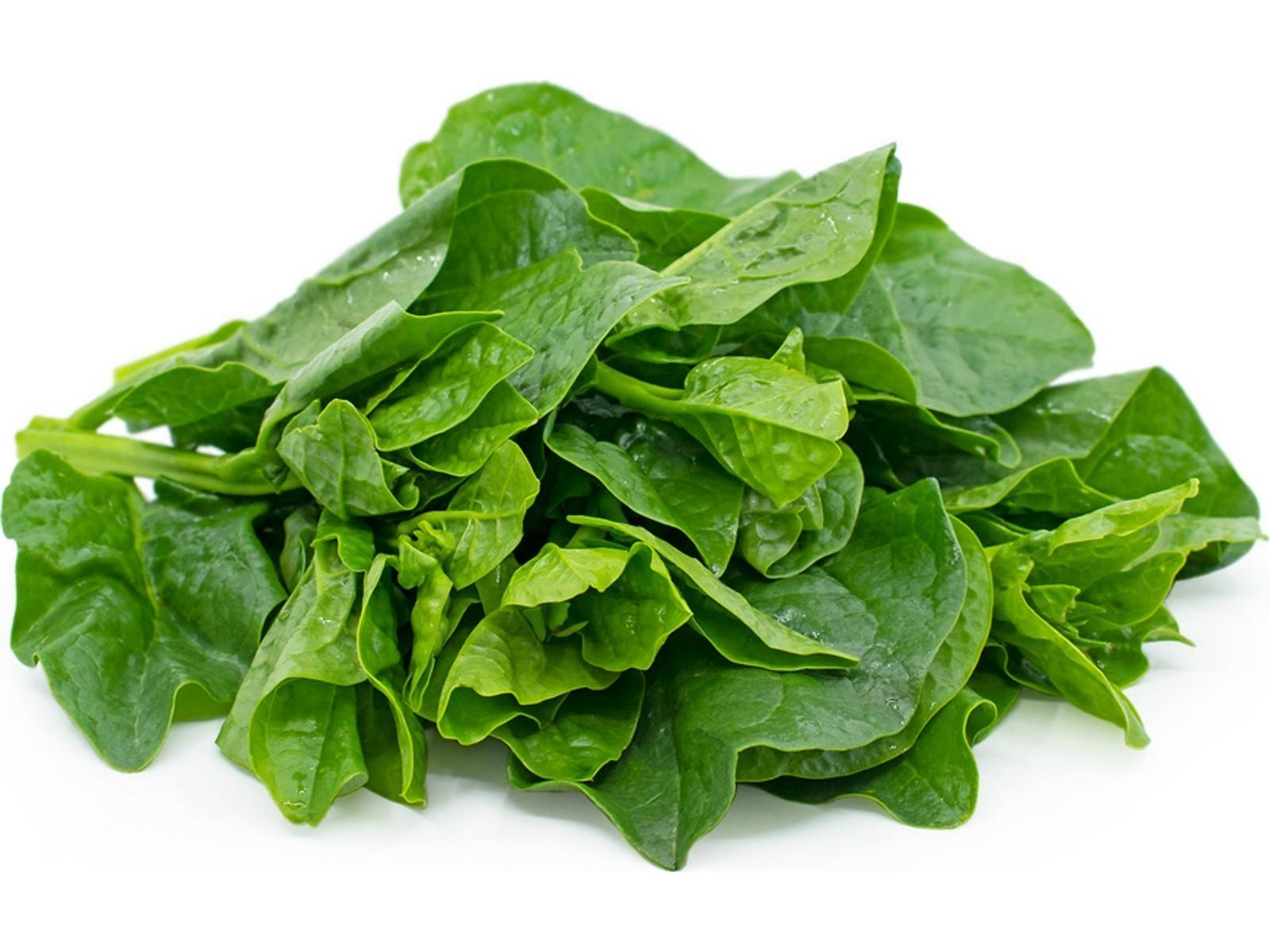 BMS Organics-Ceylon Spinach (200g) *(Outstation N/A; 外州送不到)