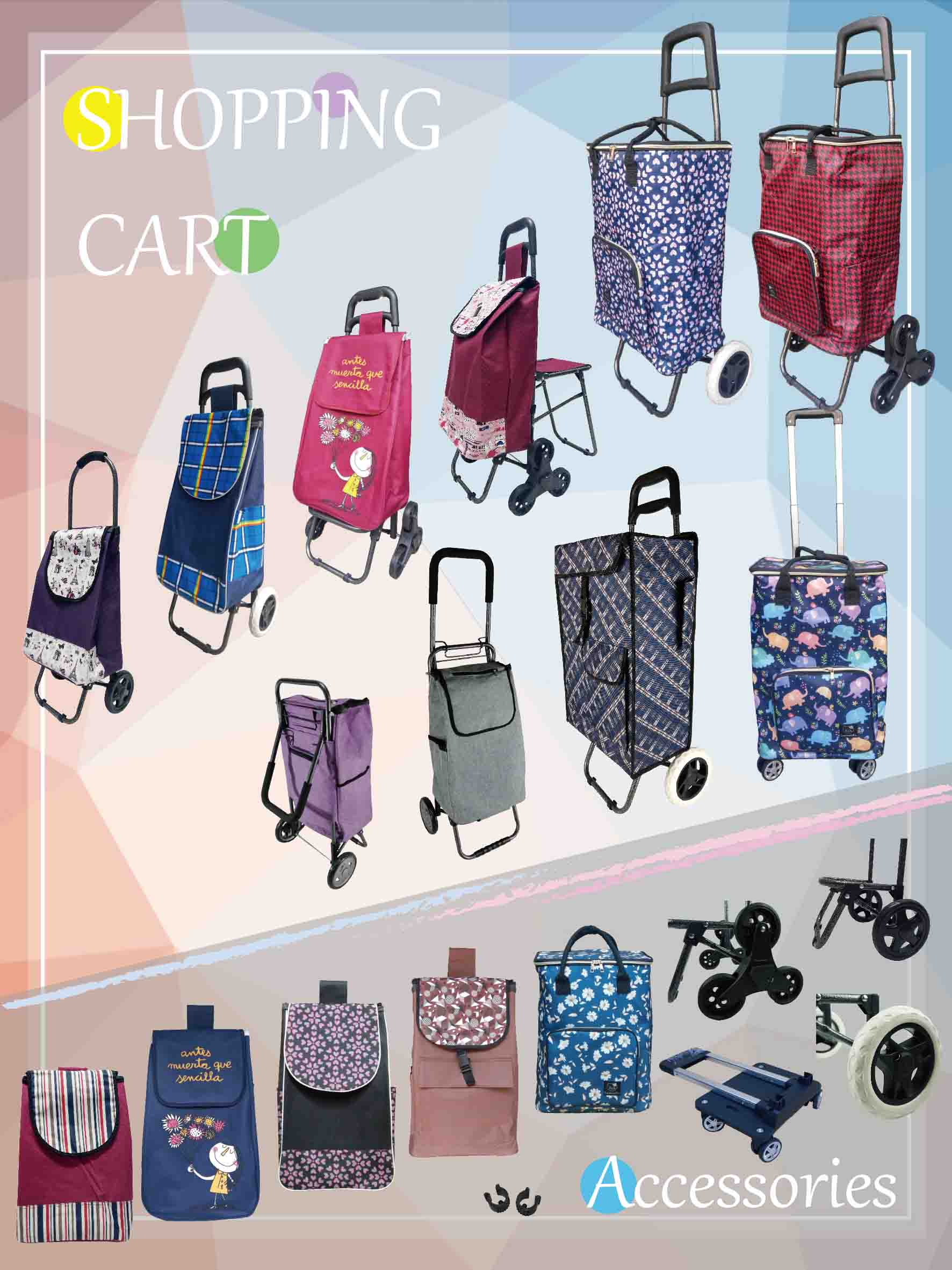 NT's | Shopping Cart