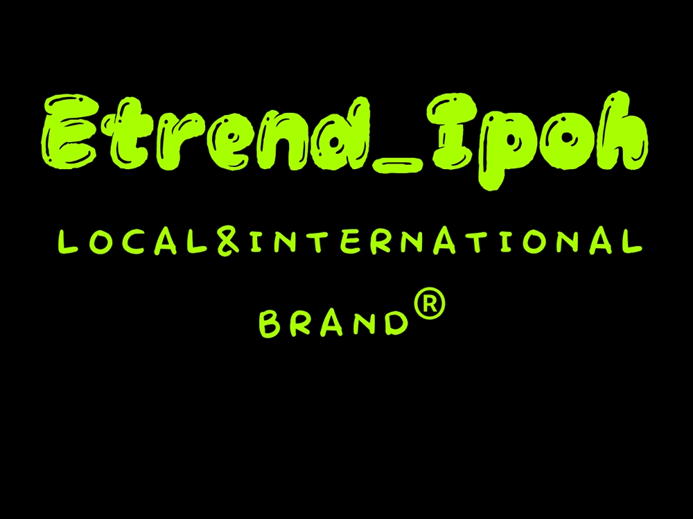 Welcome To Etrend_ipoh