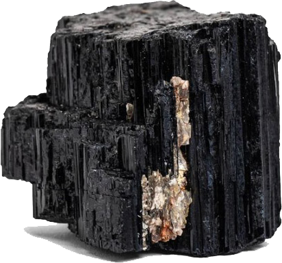 Black Tourmaline - Transparent.png