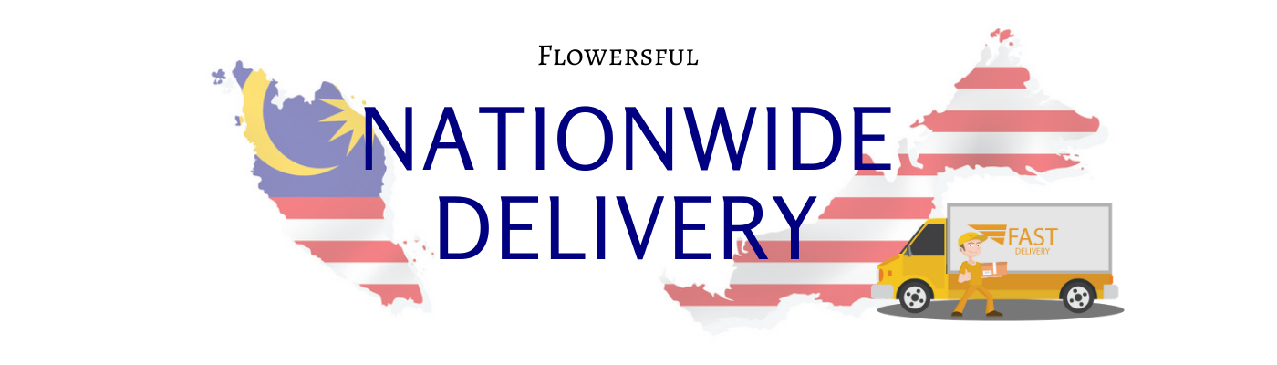 Flowersful | The Best & Fastest Flower Delivery in Malaysia | Free Shipping | No.1 in Asia |