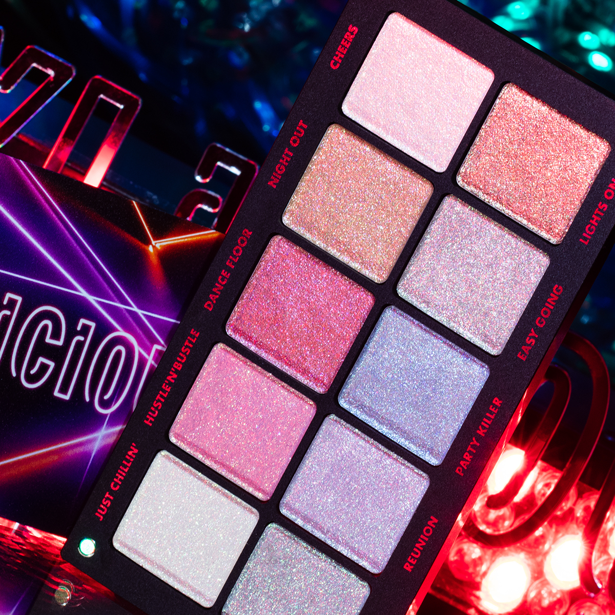 INGLOT |  - PARTYLICIOUS