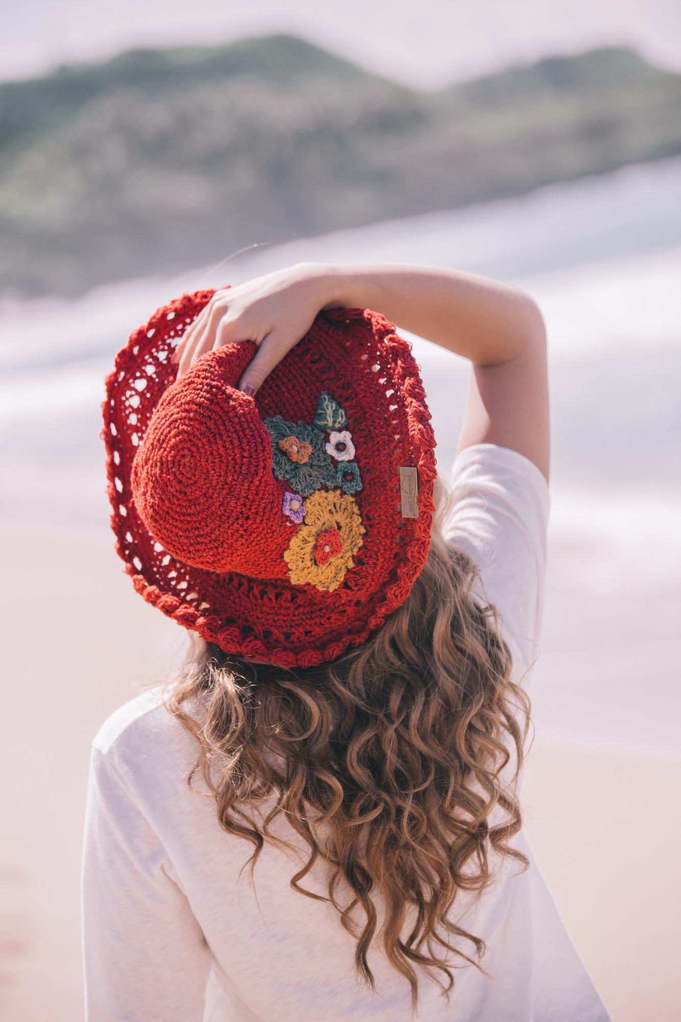AuChapeau Hemp Hats