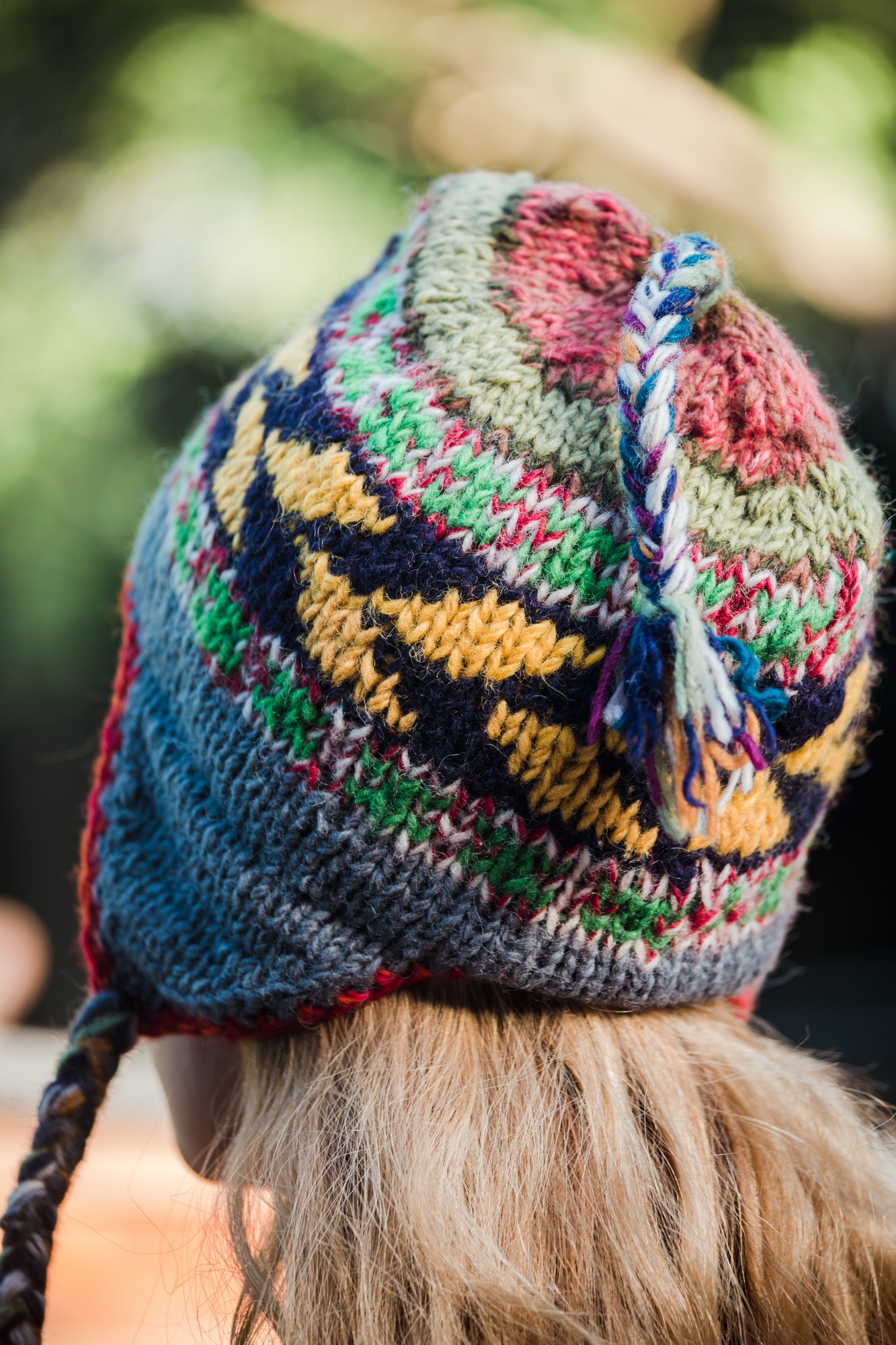 AuChapeau Wool Hats