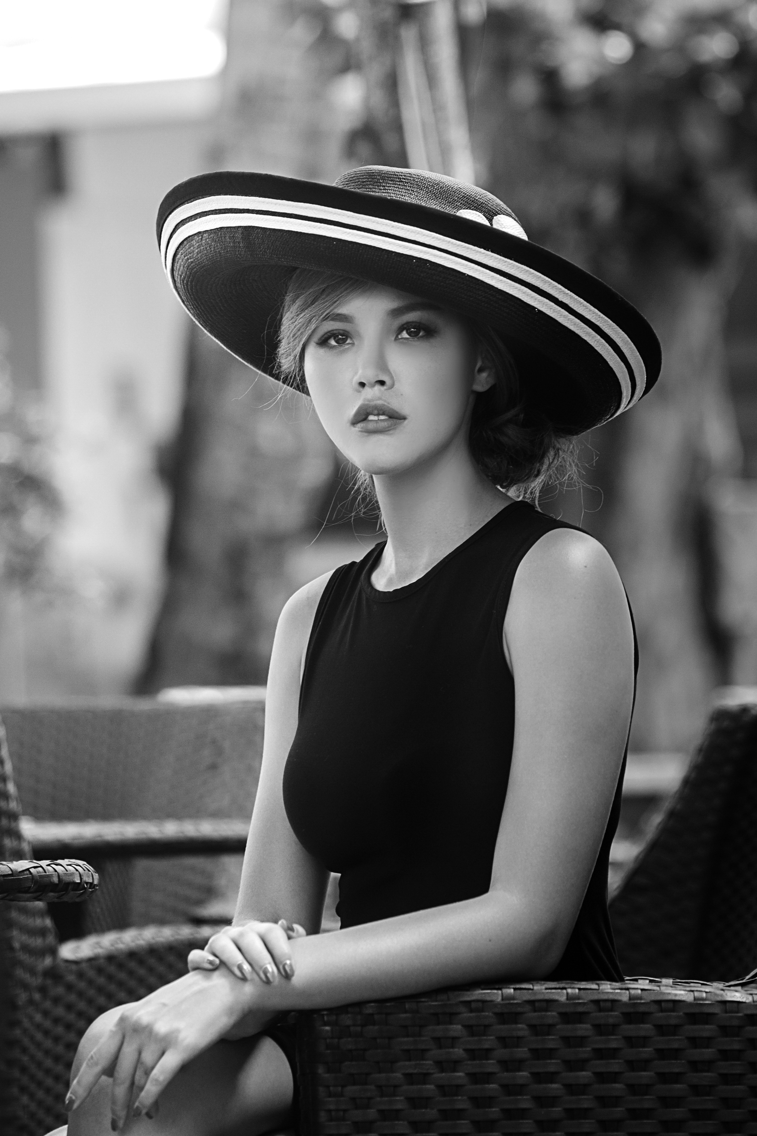 AuChapeau Panama Hats