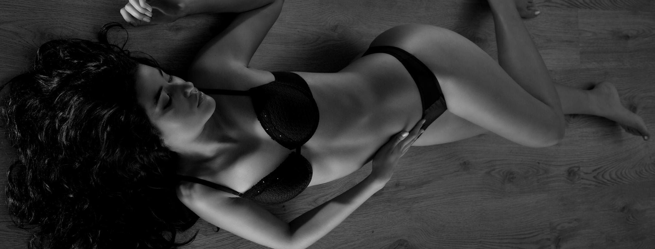 GINI | 性福靠自己 - 思維