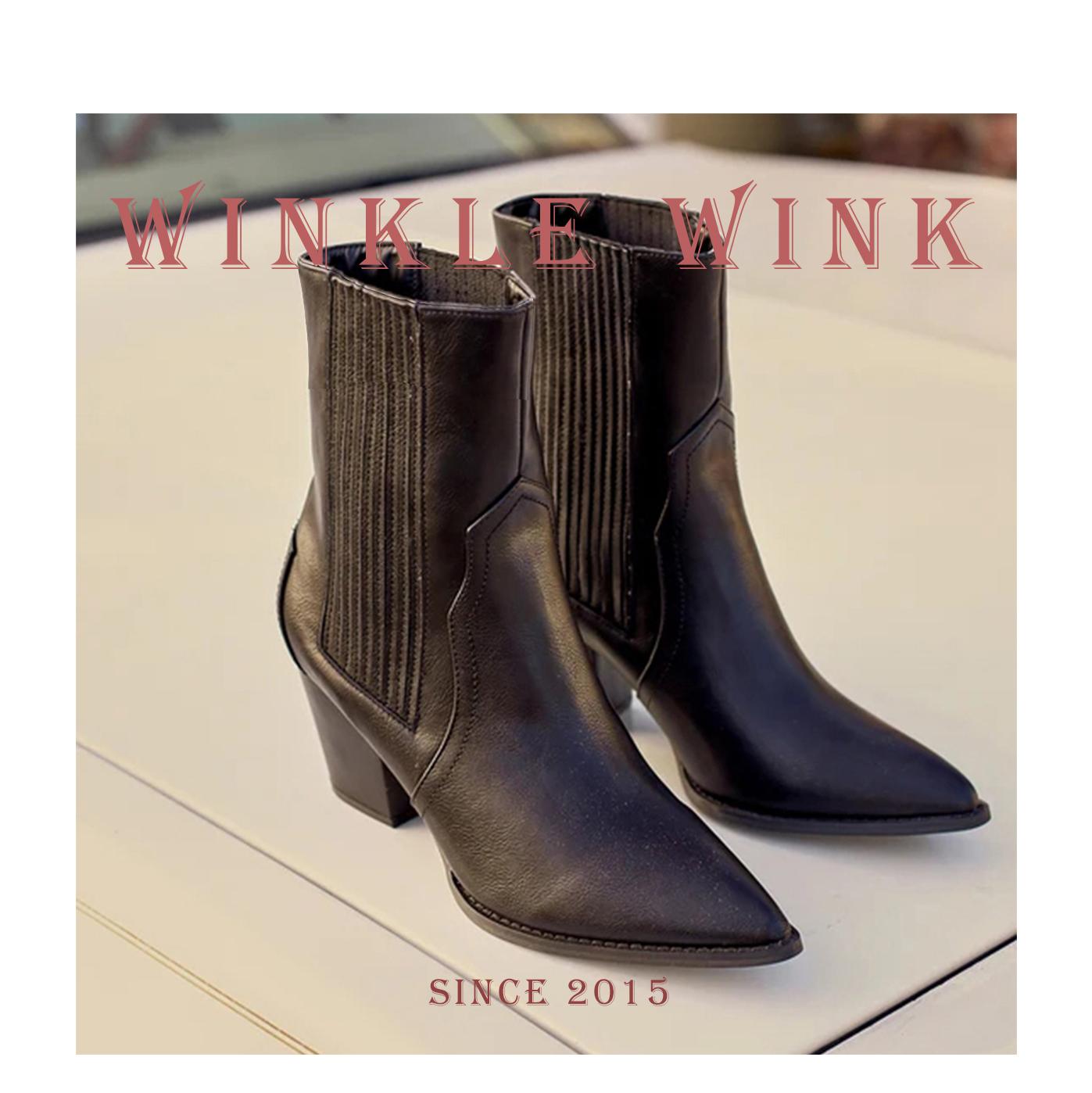 Winkle Wink  