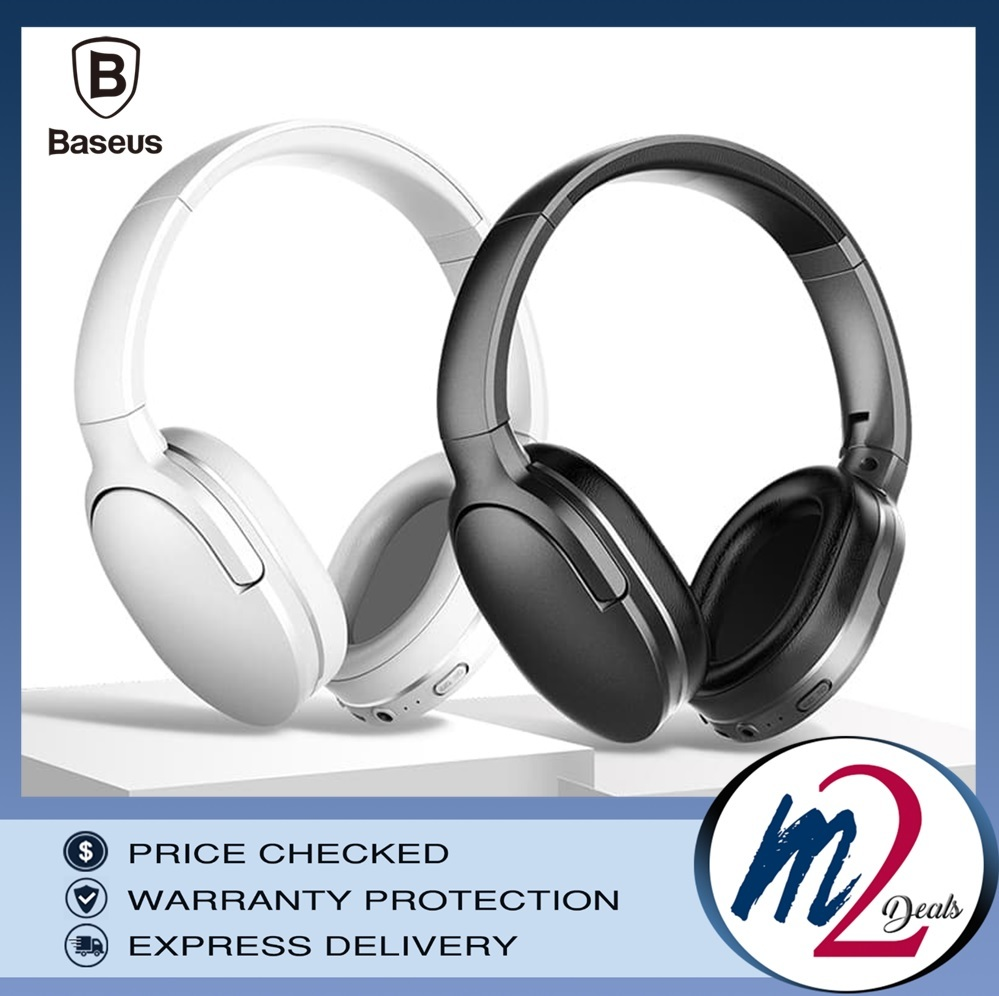 Baseus Encok Wireless headphone D02 White_19.jpg