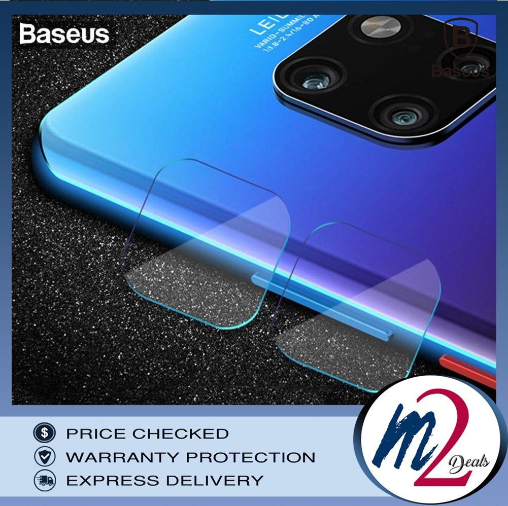 Baseus Huawei Mate 20 Camera lens glass film 0.2mm.jpg