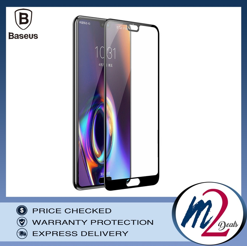 Baseus Huawei P20 0.3mm Full Cover Curve Black Tempered Glass_.jpg
