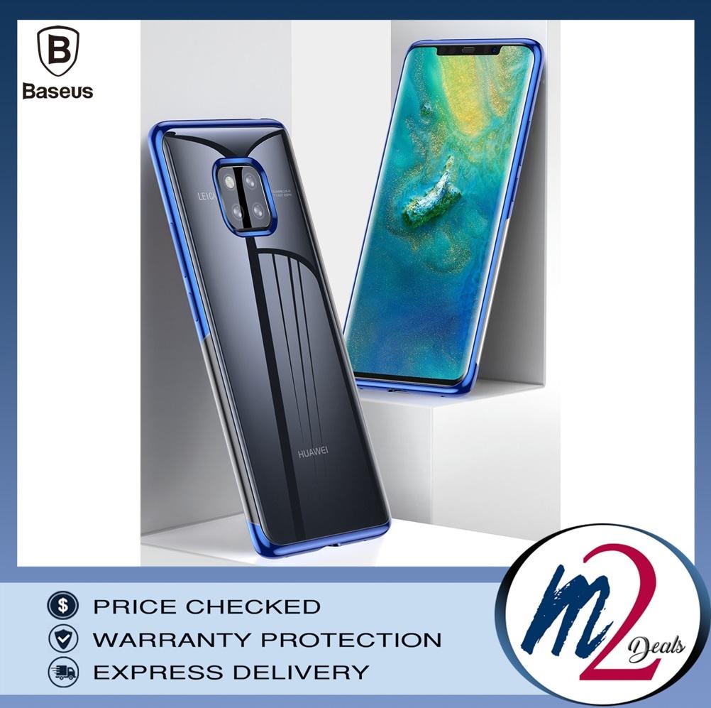 Baseus Shining Case For HUAWEI Mate20pro Blue1.jpg