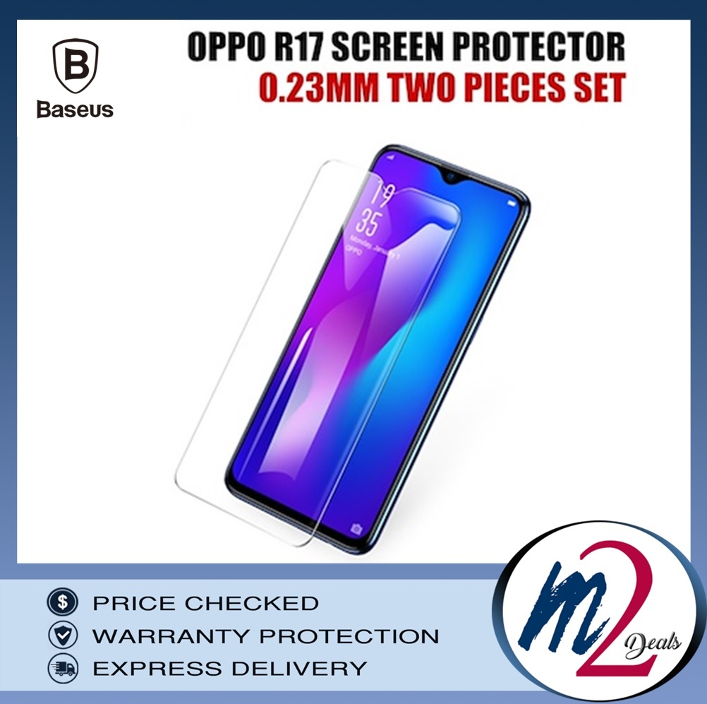 Baseus Oppo R17 0.23mm Full-glass Tempered Glass_.jpg