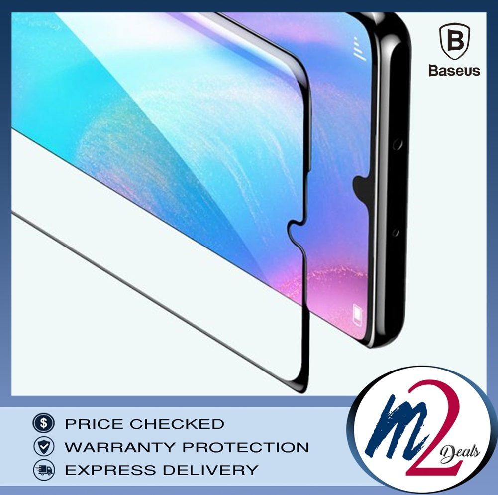 Baseus 0.15mm full-screen curved anti-explosion, soft screen protector For P30 Black_19.jpg