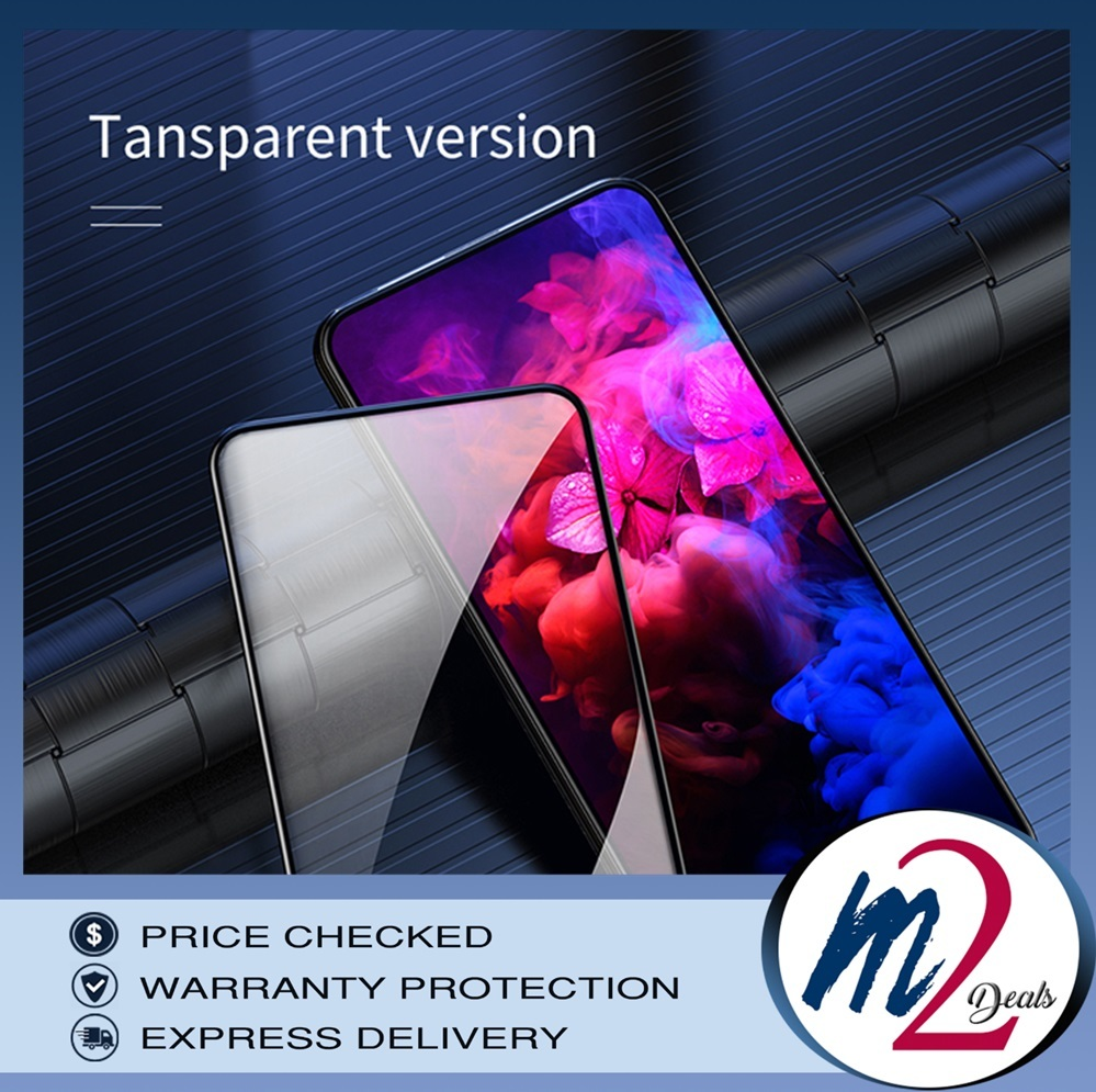 Baseus 0.3mm ANTI BLUELIGHT Tempered Glass Screen Protector for huawei honor Magic2 Black.jpg