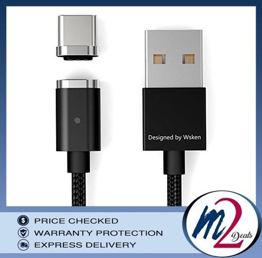 m2deals.my_mini 2 metal magnetic cable_type c_black.jpg