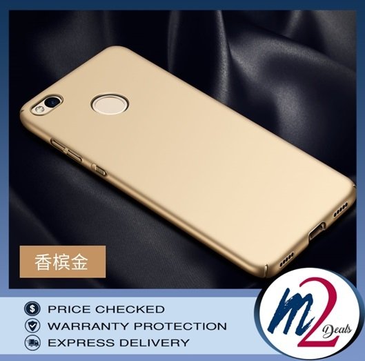 m2deals.my_frosted hard back cover casing_xiaomi redmi 4X_red.jpg
