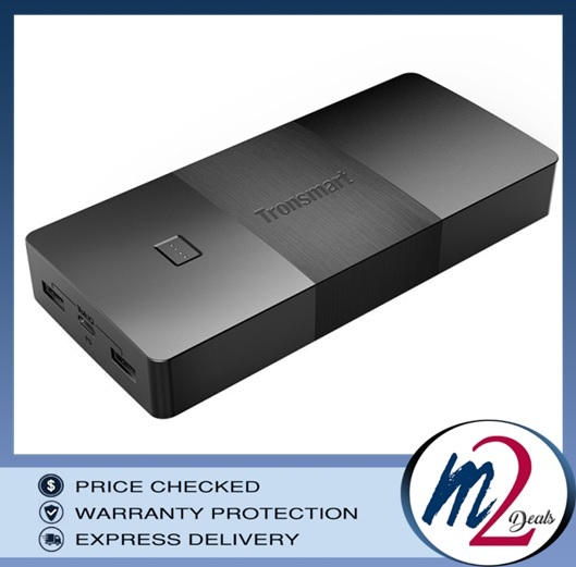m2deals.my_Tronsmart PBD20  Brio 20100mAh Power Bank.jpg