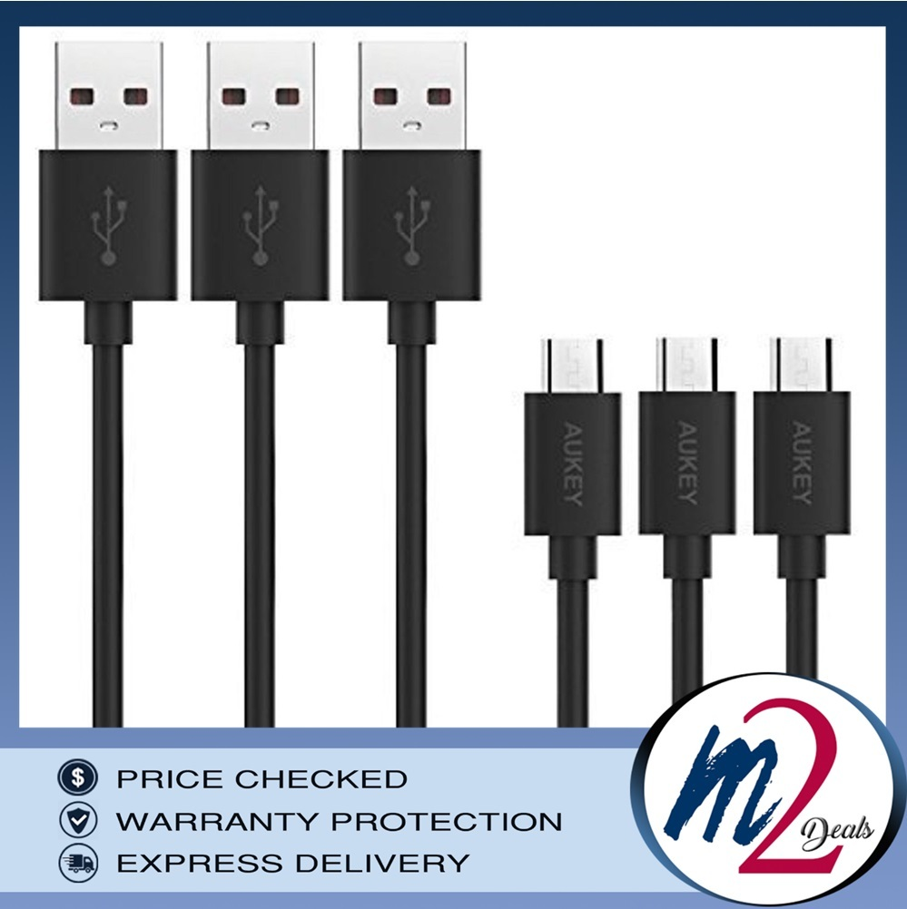 CB-D10 20AWG QUalcomm Quick Charge 2.03.0 Micro USB Cable (3Pack).jpg