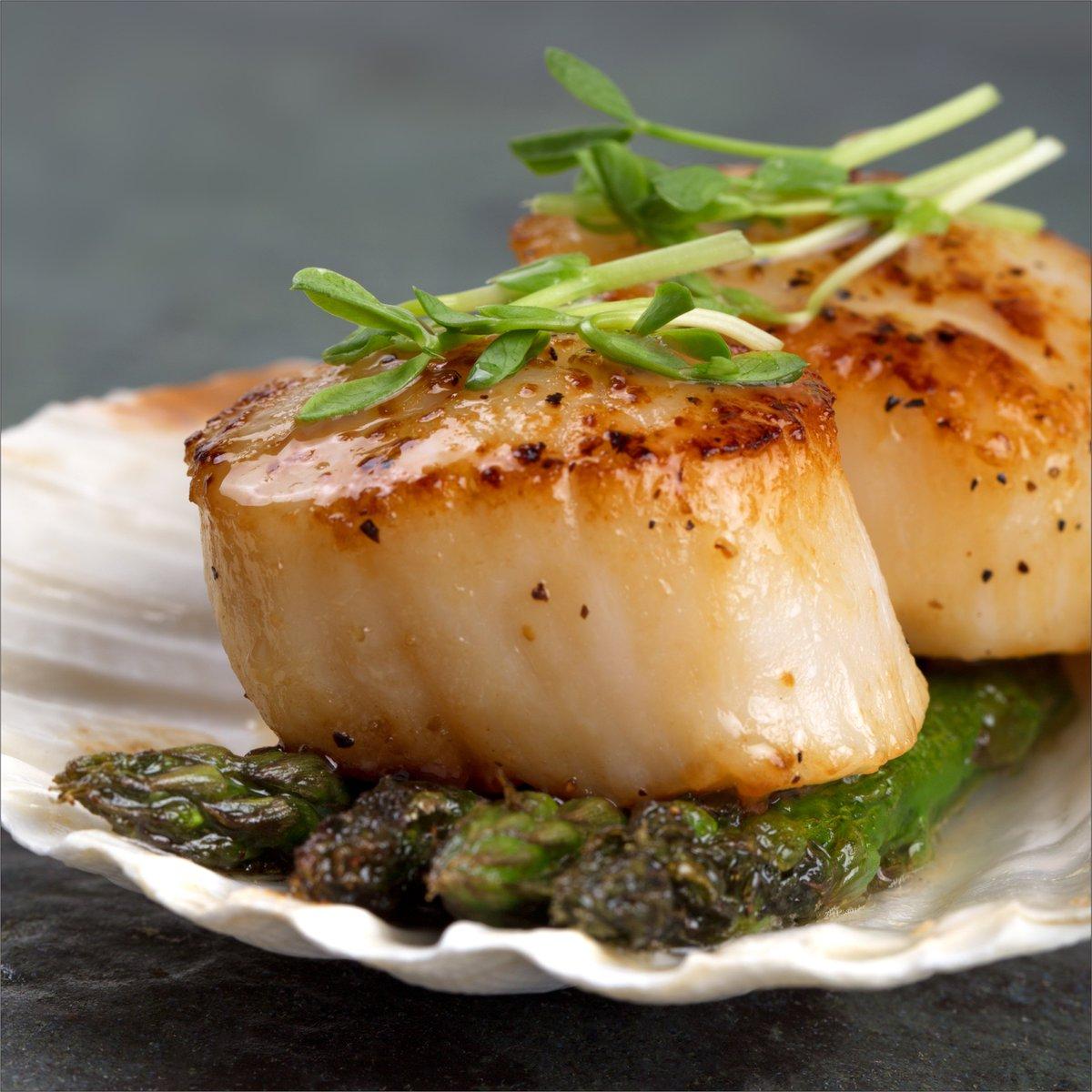 Fanta Sea Salmon |  - Other Sea Proteins 其他海鲜