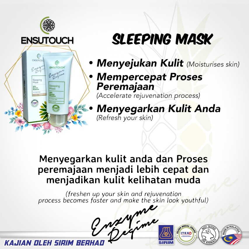 Ensutouch Skincare By Sirim Sleeping Mask Info.jpeg
