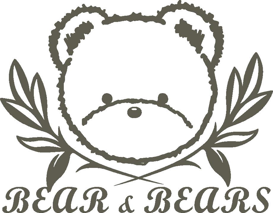 熊大庄 bear&bears