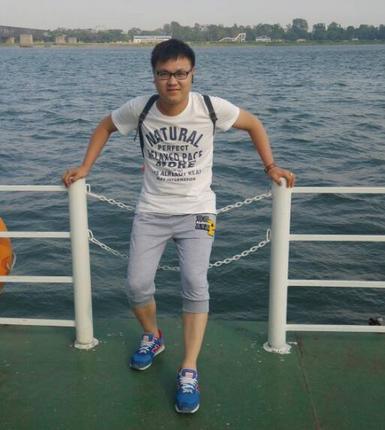 Old Mama Seafood PLT - Mr Tan