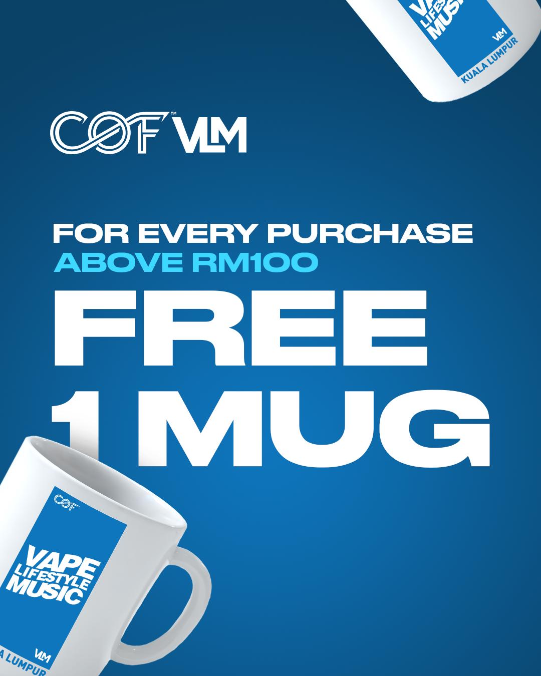 COF VLM - Online Shop |