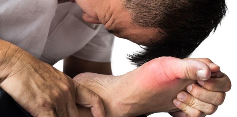 Asid Urik Tinggi Dalam Badan Punca Penyakit Gout, Ia Paling Banyak Menyerang Kaum Lelaki! – naturalprebiotic