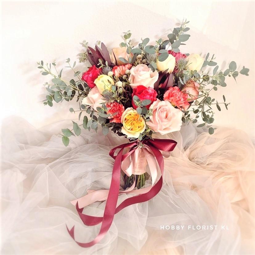 Bridal Bouquet Flower KL Delivery_9a.jpg