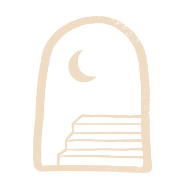 Boho À La Mode 手工編織慢生活Logo