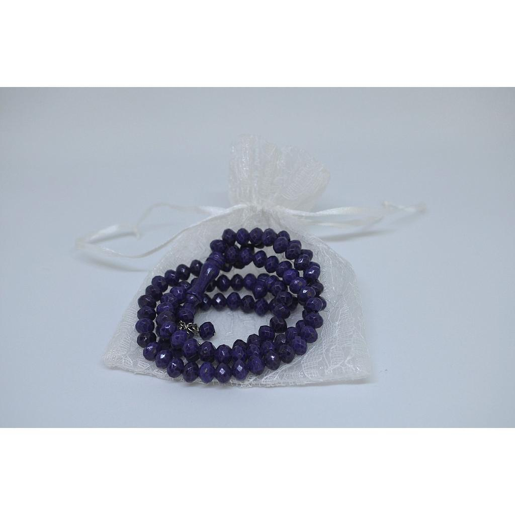 ISATU011800004 Turkish Purple Tasbih (100 beads).jpg